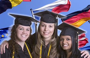PGSM Business School is a part of Erasmus Program